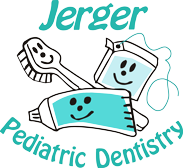 Jerger Pediatric Dentistry