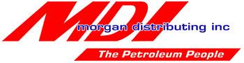Morgan Distributing, Inc.